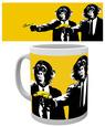 Monkey - Monkeys Banana Mug Mug