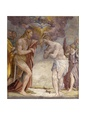 Baptism of Christ (kunst) Posters