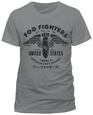 Foo Fighters - There Is Nothing To Lose T-Shirt