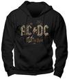 Hoodie: AC/DC - Rock Or Bust Bluza z kapturem