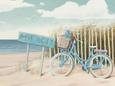Pláže (dekorativní umění) Posters