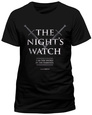 GAME OF THRONES - NIGHTS WATCH T-Shirt