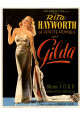 Rita Hayworth (Films) Posters
