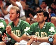 Kevin McHale (Celtics) Posters