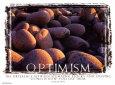 Optimisme Kunsttryk