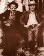Redford & Newman Přání