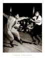 Savoy Ballroom Kunsttryk af Cornell Capa