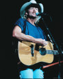 Alan Jackson Photo