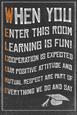 For elever i underskolen Posters