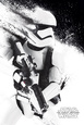 Star Wars- Stormtrooper Paint Plakat