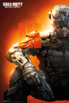 Call Of Duty- Black Ops 3 Soldier Plakat