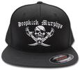 Dropkick Murphys- Pirate Logo Snapback Čepice