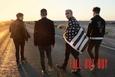 Fall Out Boy- Desert Walk Póster