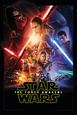 Star Wars The Force Awakens- One Sheet Pôster