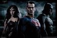 Batman vs. Superman - Trio Póster