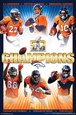 Denver Broncos Posters