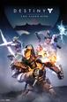 Destiny- Taken King plakat