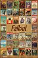 Fallout 4- Pulp Fiction Compilation plakat