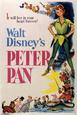 Peter Pan (1953) Posters
