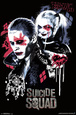 Suicide Squad- Twisted Love Póster