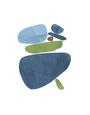 Standing Stone II Reprodukcja według Rob Delamater