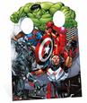 Avengers Assemble Child Stand In Postacie z kartonu