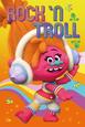 Trolls- Dj Plakat