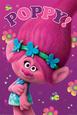 Trolls- Poppy Plakat