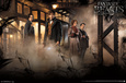 Fantastic Beasts And Where To Find Them- Group Shot Póster