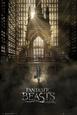 Fantastic Beasts- Grand Arrival One Sheet Plakat