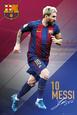 FC Barcelona- Messi 16/17 Pôster