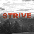 Strive Posters