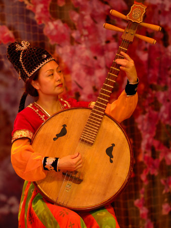 Traditional Music Concert Hutong School