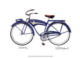 Blue Chantilly