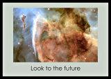 Believe in the Future