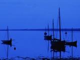 Twilight on Galway Bay