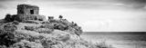 !Viva Mexico! Panoramic Collection - Ancient Mayan Fortress in Riviera Maya - Tulum V
