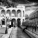 !Viva Mexico! Square Collection - Architecture Campeche III