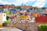 !Viva Mexico! Collection - Architecture Guanajuato