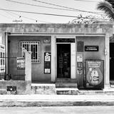 """!Viva Mexico! Square Collection - """"""""La Esquina"""""""" Supermarket - Cancun"""