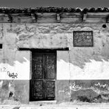 !Viva Mexico! Square Collection - Lavanderia III