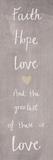 Loving Words II