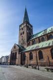 Aarhus Cathedral, Denmark