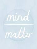 Prana - Mind - Matter