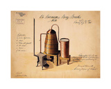 Barnum & Brooks Still Patent 1