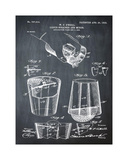 Cocktail Mixer 1903 Chalk