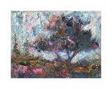 Pastel Tree II