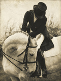 Vintage Equestrian - Transition