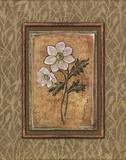 Peaceful Flowers III - Mini