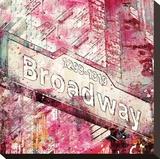Broadway - Square